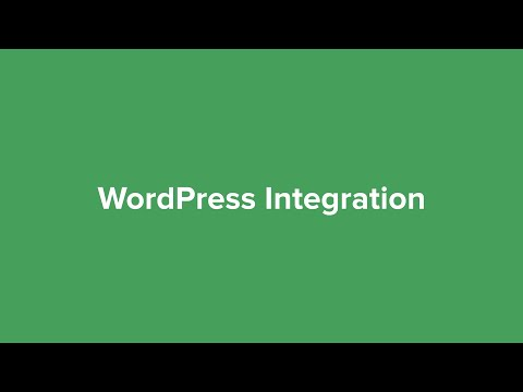 WordPress Integration - How to connect your WordPress website with MailerLite