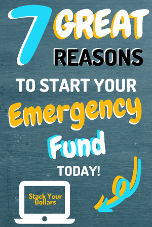 7 Emergency Fund Examples To Prepare For Pin