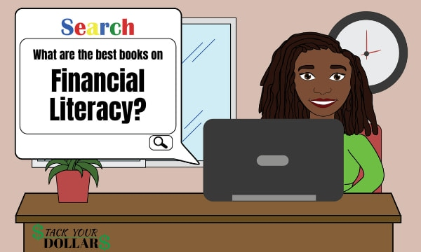 5 Best Books On Financial Literacy For Beginners
