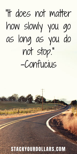 Image of Money quotes: Saying from Confucius