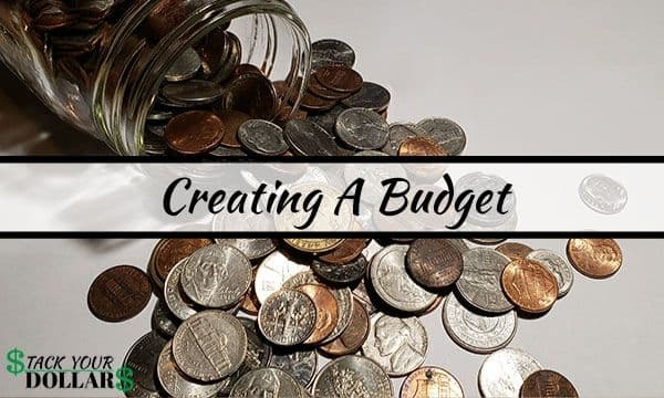 How To Create A Budget: Simple Guide For Beginners