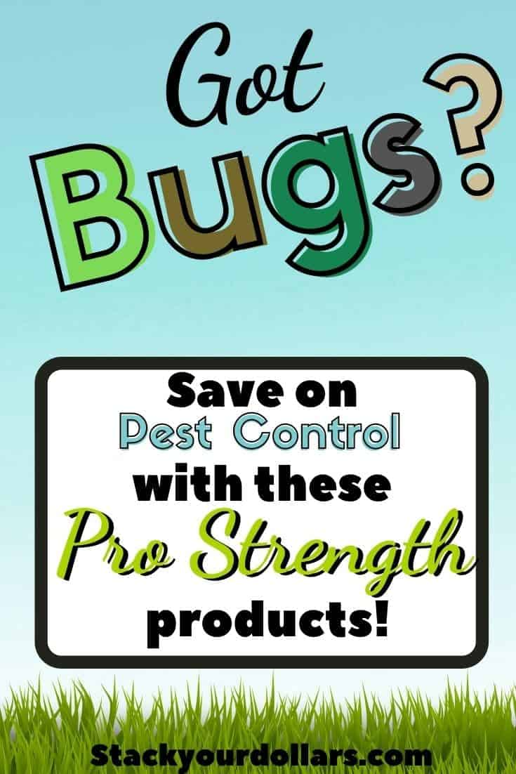 Image of Do It Yourself Pest Control with Professional products
