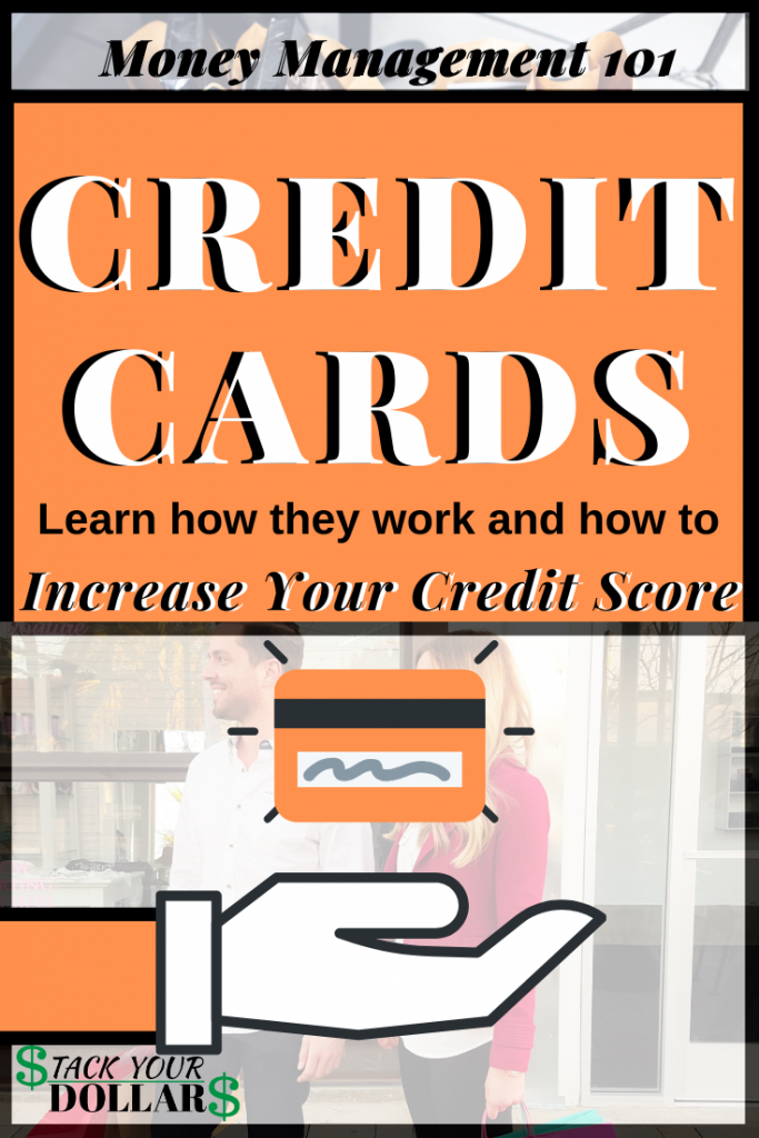 How Does A Credit Card Work? A Simple Guide