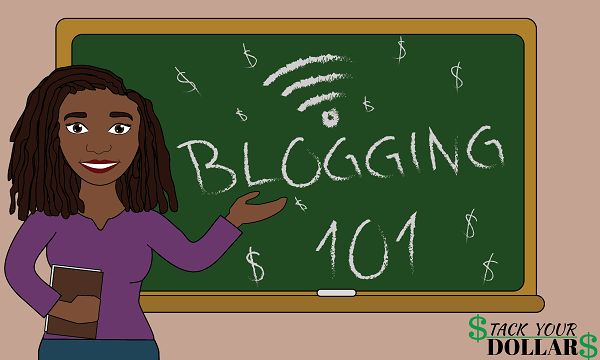 Can You Make Money By Blogging? A How To Guide