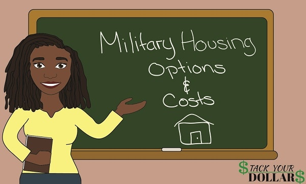 Military Housing Cost Comparison: Rent, Buy, or Military Housing?