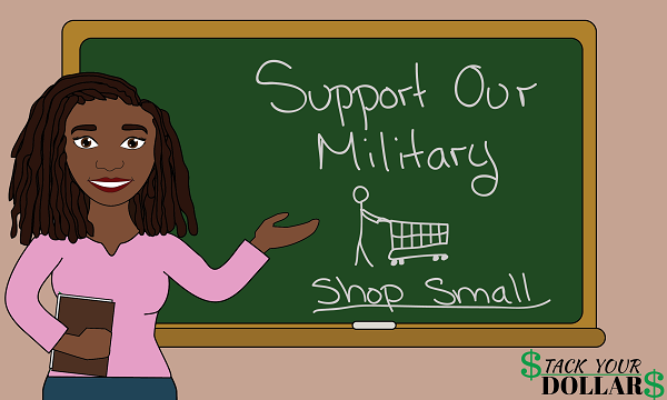 7 Military Spouse-Owned Businesses