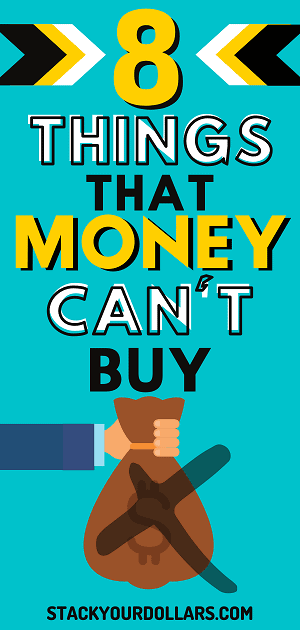 Image of Things that money can't buy pin