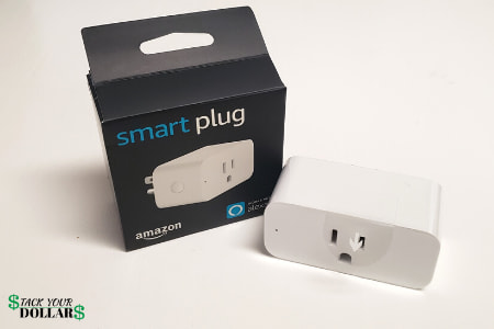 Smart Plug: An Alexa Smart Home Device